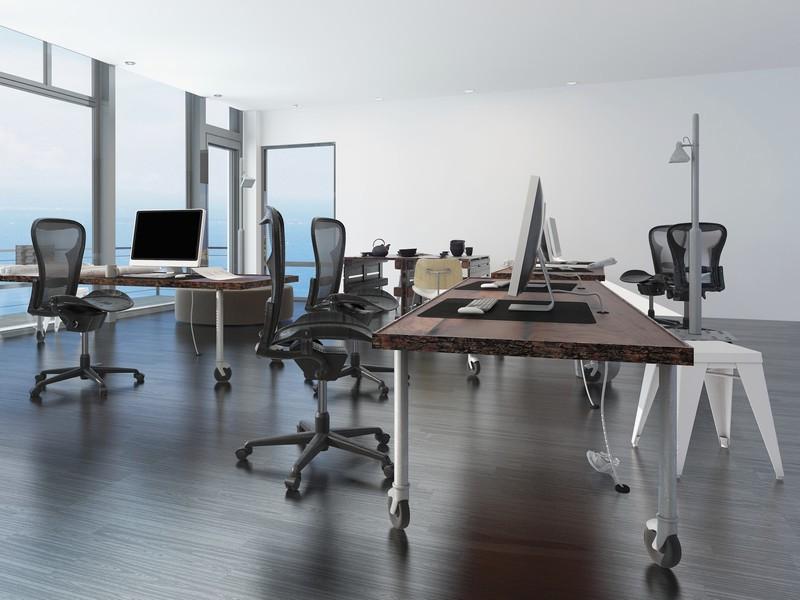 location bureau à Grenoble